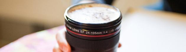 Camera Lens Goods 630