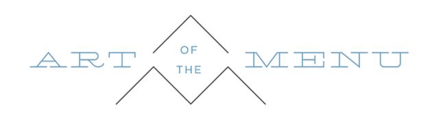 Art of the Menu 1 630