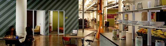 IT Office 630