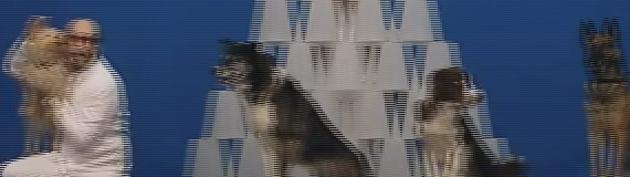 OK Go White Knuckles 3D 1 630
