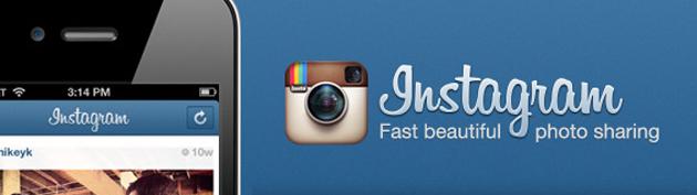 20 Instagram Web Service 630