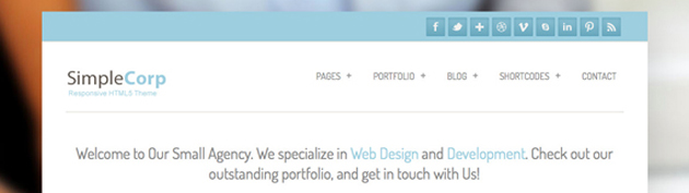 100 Free Wordpress Themes 2012 630