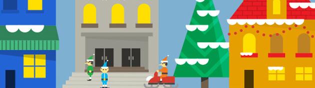 Santa Tracker 1 630