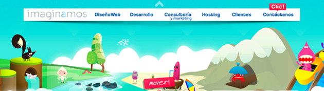 Wonderful Websites December 2012 360