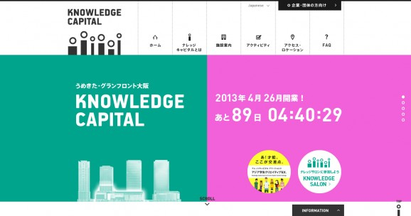KNOWLEDGE CAPITAL