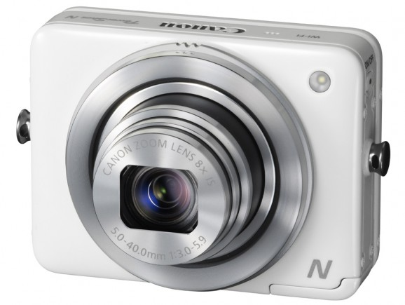 Future of Compact Digital Camera 2