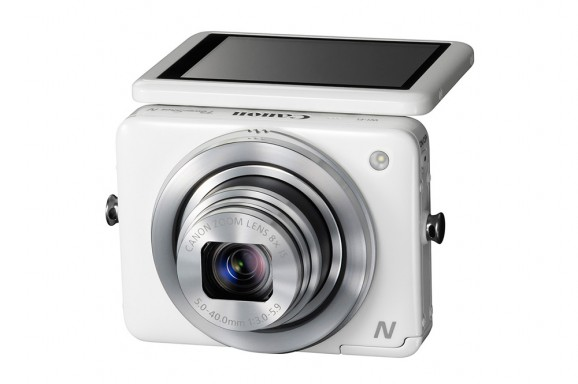 Future of Compact Digital Camera 4