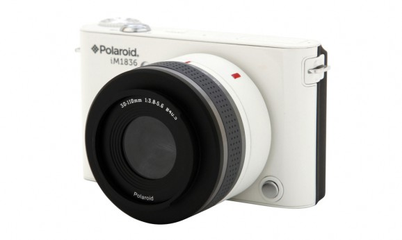 Future of Compact Digital Camera 5