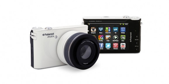 Future of Compact Digital Camera 6