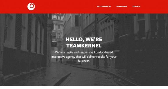 Kernel Interactive