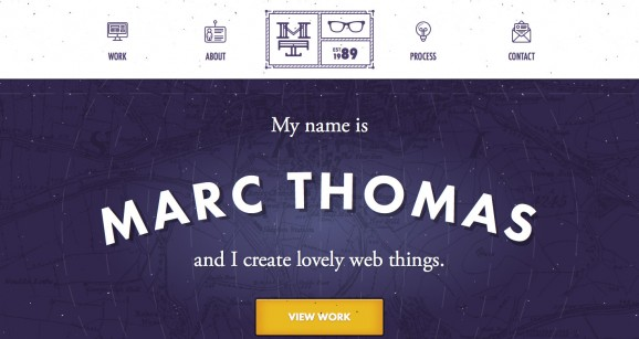 Marc Thomas
