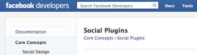 Social Button-Code February 2013 360