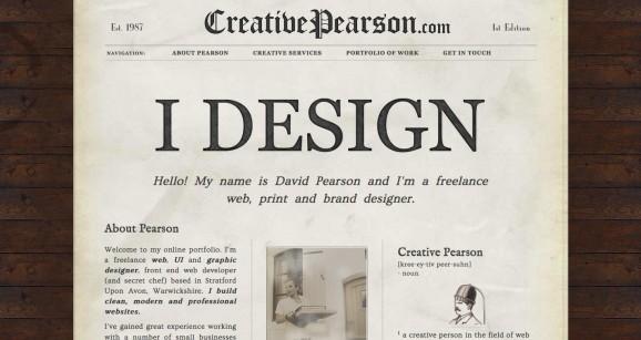creativepearson