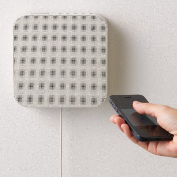 muji Bluetooth Speaker 2