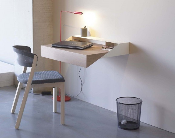Desk Box 6