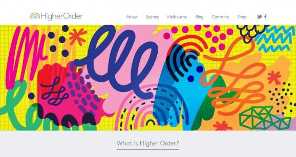 Higher Order