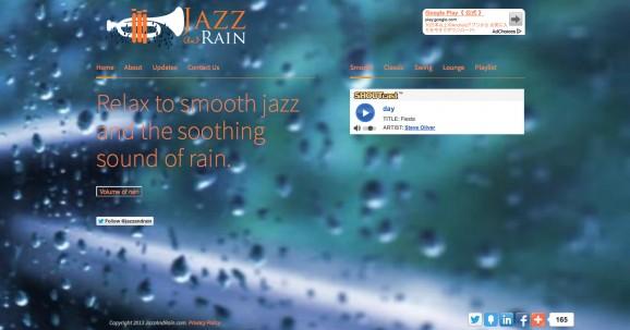 JazzAndRain