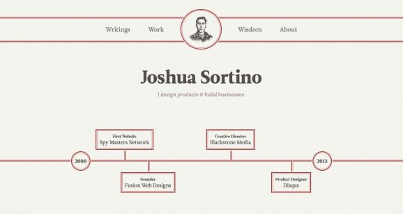 Joshua Sortino
