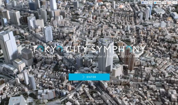 TOKYO CITY SYMPHONY 2