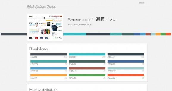 Colours 8