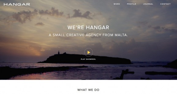 Hangar Creative Agency