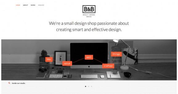 Brault Barnes Design