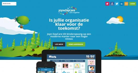 Joyn DayCare