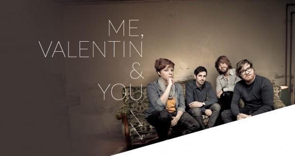 Me Valentin You