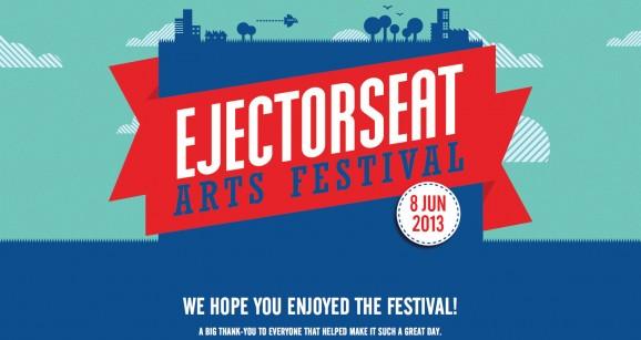 EjectorSeat Festival 2013