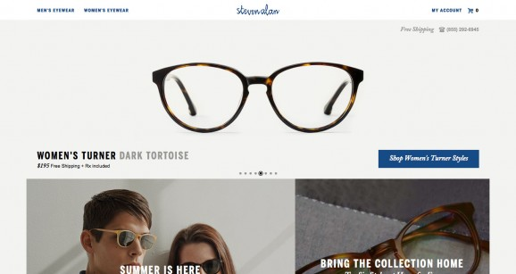 Steven Alan Optical