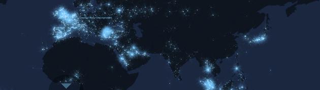 5 Twitter Visualization Websites