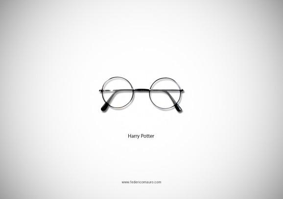 Famous Eyeglasses 2