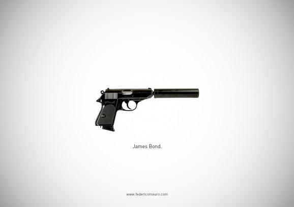 Famous Guns 2