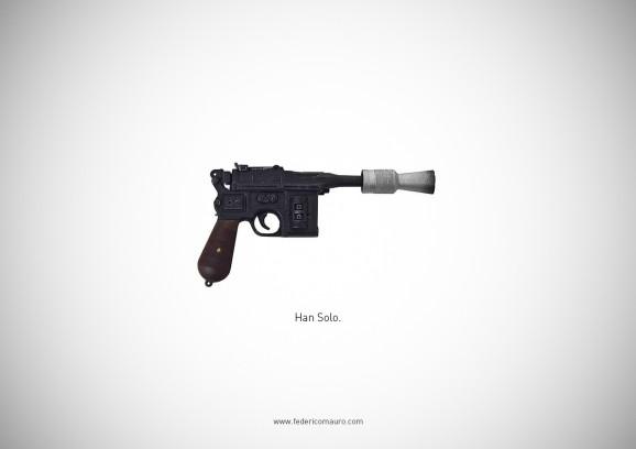 Famous Guns 3