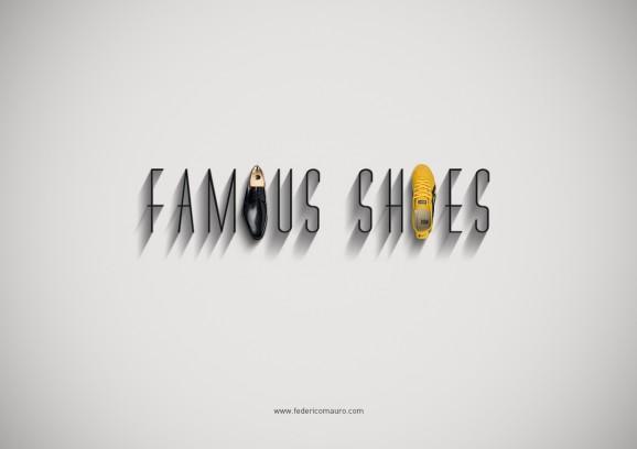 Famous Shoes 1