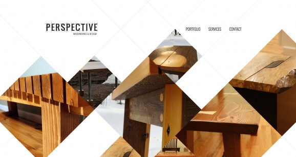 Perspective Woodworks Design