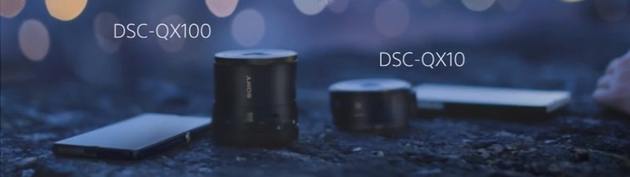 3 Unique Concept Digital Camera