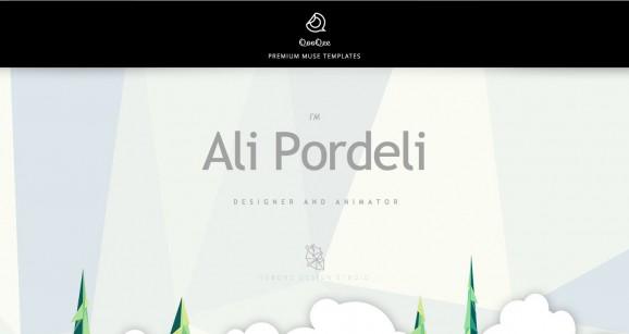 Ali Pordeli