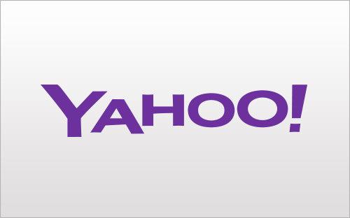 New Yahoo Logo Day 10