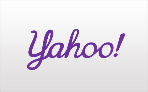 New Yahoo Logo Day 11