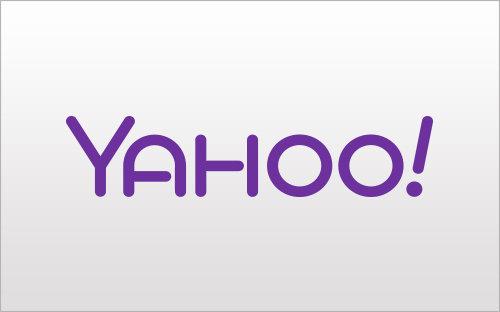 New Yahoo Logo Day 14