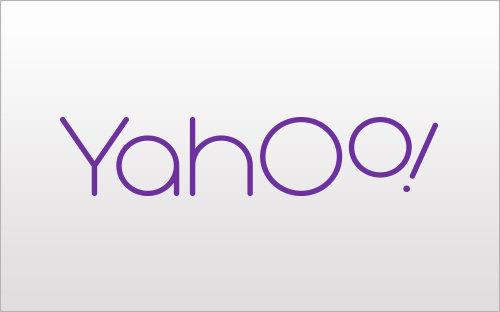 New Yahoo Logo Day 15