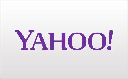New Yahoo Logo Day 16