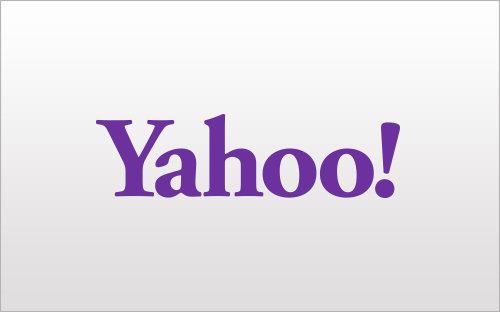 New Yahoo Logo Day 18