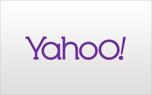 New Yahoo Logo Day 19