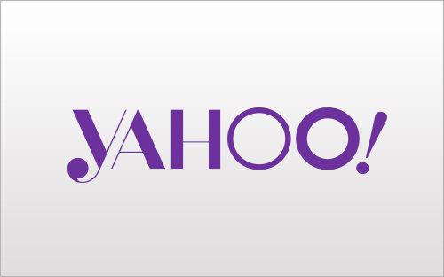 New Yahoo Logo Day 21