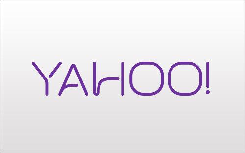 New Yahoo Logo Day 22