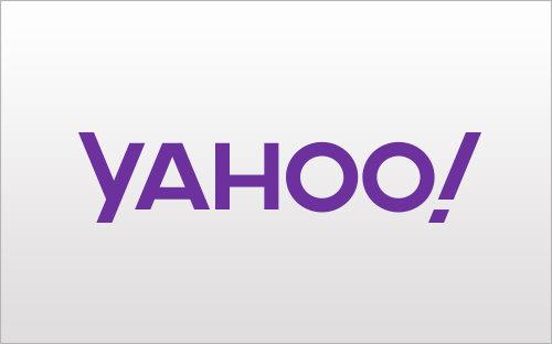 New Yahoo Logo Day 23