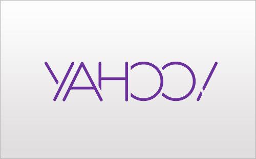 New Yahoo Logo Day 24
