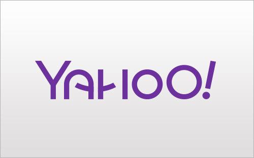 New Yahoo Logo Day 25